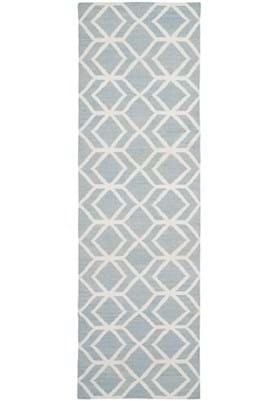 Safavieh DHU560A Blue Ivory