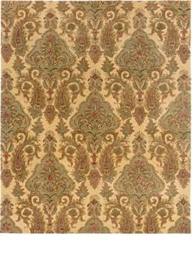 Oriental Weavers 19106 Gold