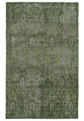 Kaleen RES01 50 Green