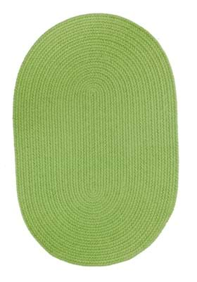 Rhody Rug S-044 Key Lime