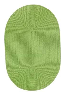 Rhody Rug S-044 Key Lime