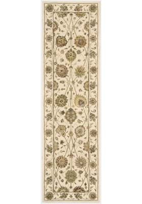 Nourison 3105 Ivory