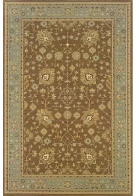 Oriental Weavers 220D2 Brown