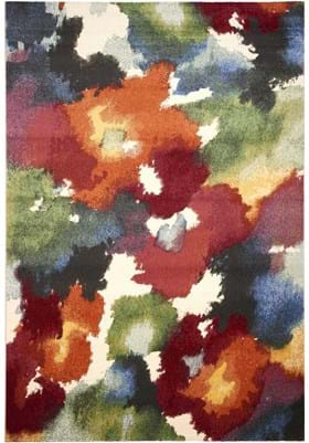 Dynamic Rugs 320639 6369 Multi