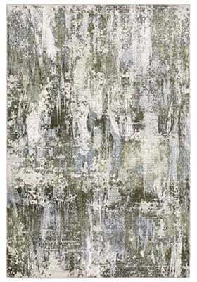 Oriental Weavers 2060 F Green