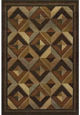 Oriental Weavers 956Q1 Gold