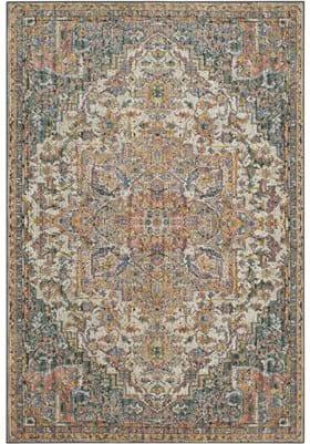 Karastan Ravenna 91790 Multi 99999