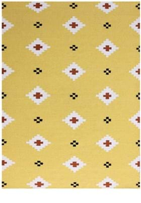 Amer ZAR-23 Yellow