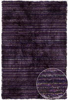 Chandra SAV16701 Purple Multi