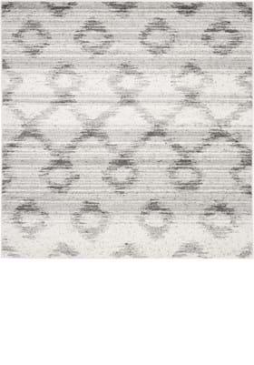 Safavieh ADR106P Silver Charcoal