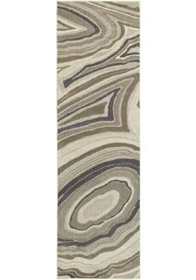 Oriental Weavers 99E Ivory Grey