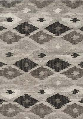 Loloi Rugs AK-02 Grey Charcoal