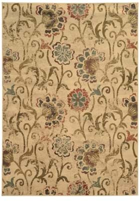 Oriental Weavers 4877B Beige