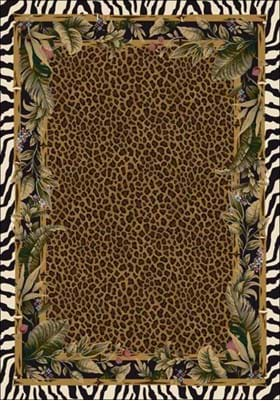 Milliken Jungle Safari 4559 Skins 13001