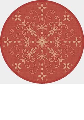 Dynamic Rugs 2583 3707 Red
