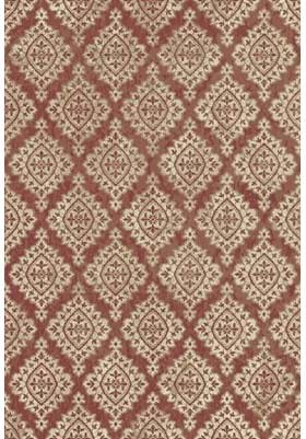 Dynamic Rugs 985015 619 Terracotta