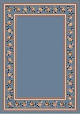 Milliken Rosalie 8481 Lapis 7006