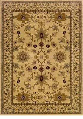 Oriental Weavers 568J6 Ivory