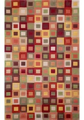 Trans Ocean 196627 Square In Square Autumn