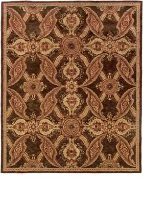 Oriental Weavers 19112 Brown