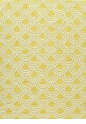 Momeni GEO-15 Yellow