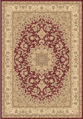 Dynamic Rugs 58000 300 Red