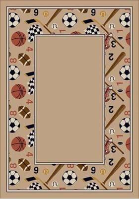Milliken Good Sport 8494 Pearl 1006