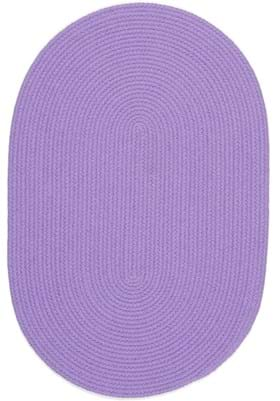 Rhody Rug HB-15 Violet
