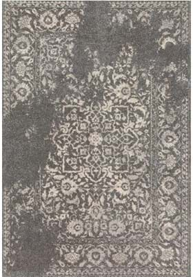 Loloi Rugs EB-01 Charcoal Ivory