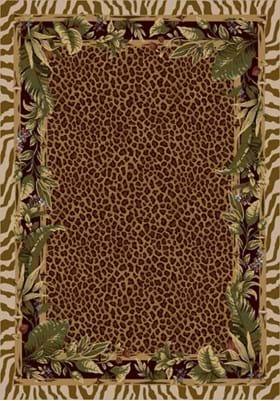 Milliken Jungle Safari 4559 Pearl Mist 1000