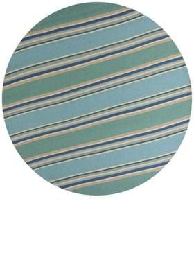 KAS Stripes 4230 Ocean
