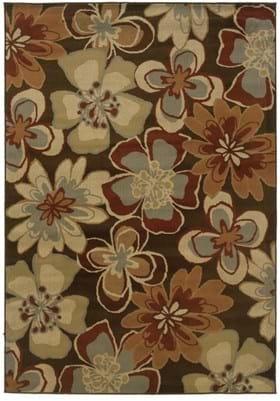 Oriental Weavers 5991N Brown Gold