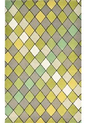 Trans Ocean Diamond 968006 Green
