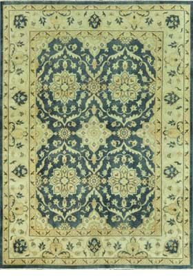 Loloi Rugs VN-01 Estate Blue Ivory