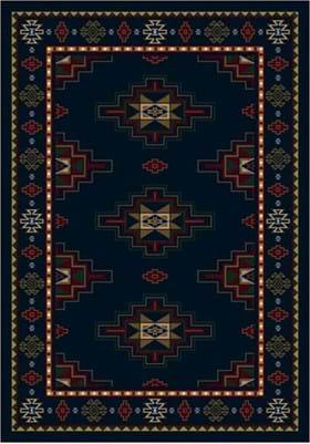 Milliken Prairie Star 4886 Sapphire 12000