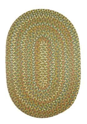 Rhody Rug CY-67 Olive