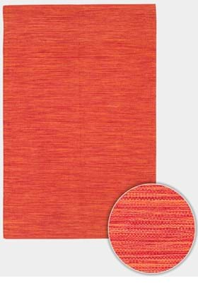 Chandra IND-12 Damask Orange