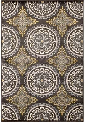 Central Oriental Pena 9008 Charcoal