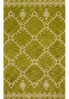 United Weavers Safi 1520-201 46 Apple Green
