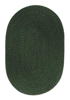 Rhody Rug S-105 Hunter Green