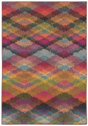 Oriental Weavers 631X Pink