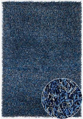 Chandra ZAR14512 Blue Grey