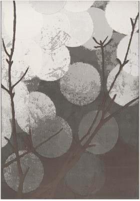 Surya CPO-3703 Grey White