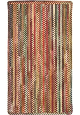 Capel Eaton Multicolor VerticalStripe Rect