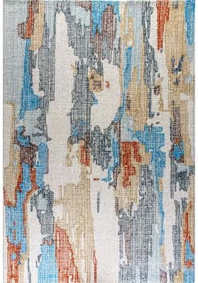 Dynamic Rugs 6350 999 Multi
