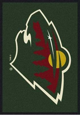 Milliken Minnesota Wild Team Spirit 1511