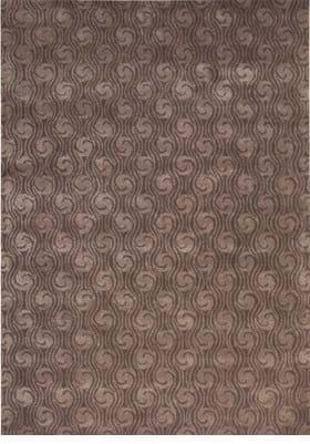 Jaipur Andre BQ33 Walnut Simply Taupe