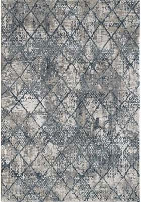 Dynamic Rugs 3376 150 Ivory Blue
