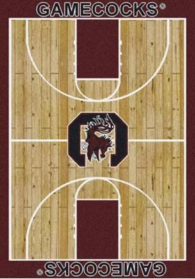 Milliken University of South Carolina Home Court 1350