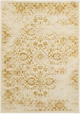 Oriental Weavers 7371D Ivory Gold